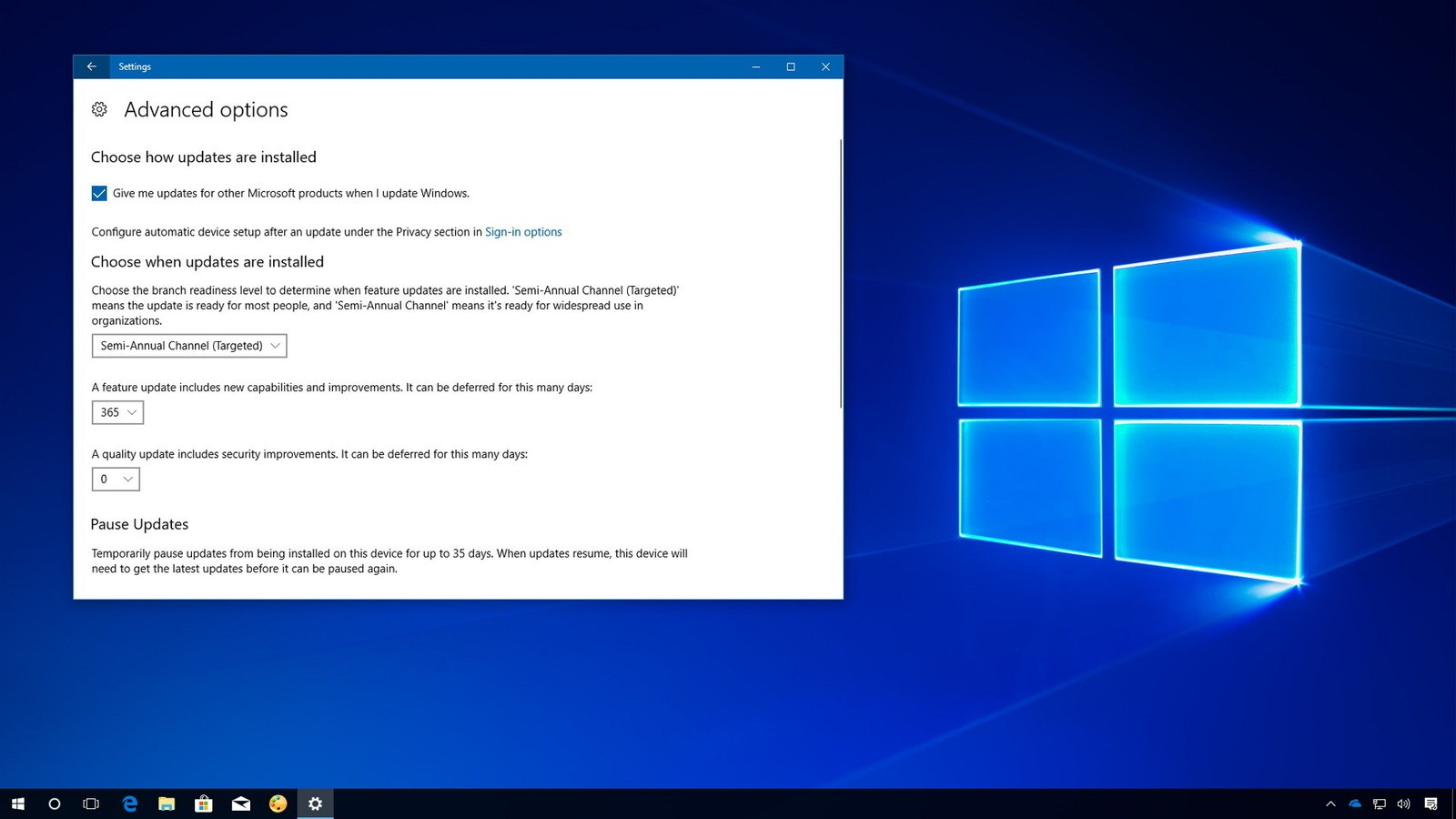 🏆 Feature update to windows 10 version 1803 download slow